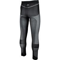 Six2 Pnxl Bt Breezytouch Pants Black