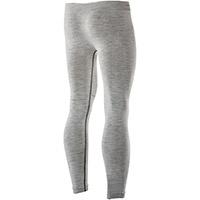 Leggings Six2 Pnx Merinos Wool Grigio