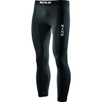 Six2 Pnxw Thermo Leggings Black