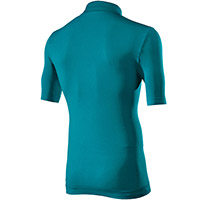Six2 Polo T-shirt Teal