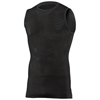 Six2 Pro Smr Sleeveless Shirt Black