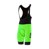 Six2 Bib Short Leg Luxury