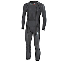 Sotomonos SIX2 STX 4SEASONS negro