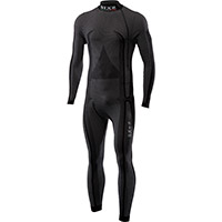 Sotomonos Six2 STX High Neck negro