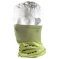 Six2 Tbx Neck Protection Lime
