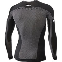 Six2 Ts2l Bt Breezytouch Shirt Black