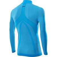 Camisa Manga Larga TS3 4seasons SIX2 azul claro
