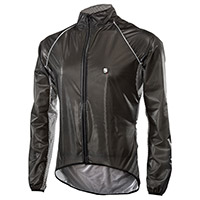 Chaqueta SIX2 Ward Jacket gris negro