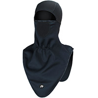 Balaclava SIX2 WTB LONG 2 Windstopper negro