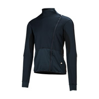 Six2 Wtj 2 Windstopper Jacket Black