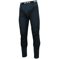 Six2 Wtp 2 Pants Black