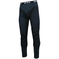 Pantaloni Six2 Wtp 2 Nero