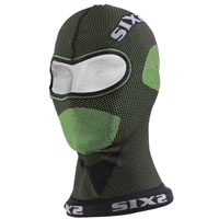 Six2 Under Helmet Carbon Underwear X-mix Dbx
