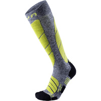 Uyn Ski Pro Race Socks Green