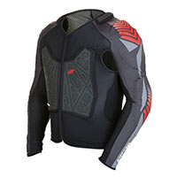 Soft-active Jacket X6