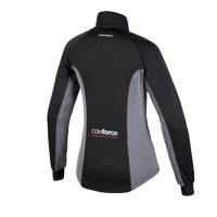 Maglia Termica Spidi Thermo Chest Donna Nero - 2