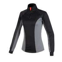 Maglia Termica Spidi Thermo Chest Donna Nero Donna