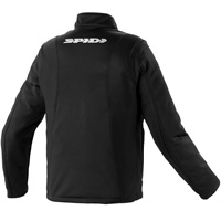 Giacca Termica Spidi Plus Jacket Evo Nero