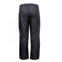 T.ur P-inner Pants Black