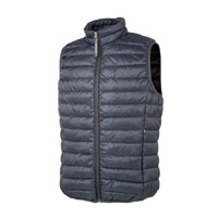 Tucano Urbano Padded Jacket Hot Pack Blue