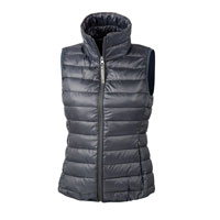 Tucano Urbano Padded Jacket Hot Pack Lady Blue