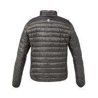 Tucano Urbano Padded Jacket Lot Pack Grey