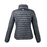 Tucano Urbano Padded Jacket Lot Pack Lady Blue