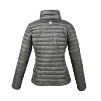 Tucano Urbano Padded Jacket Lot Pack Lady Grey