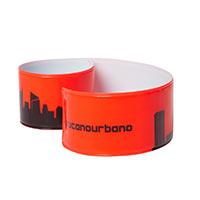 Tucano Urbano Fluorescent Reflective Band Urban Band