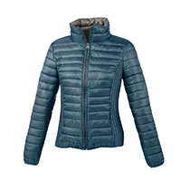 Tucano Urbano Guendaline Feather-down Veste Bleu