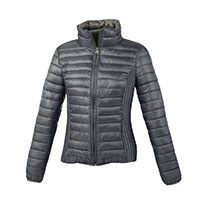 Tucano Urbano Guendaline Feather-down Jacket Beige Lady
