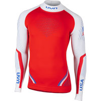 Thermal Shirt Uyn Natyon Usa