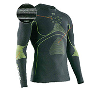 X-bionic Energy Accumulator 4.0 Thermal Shirt