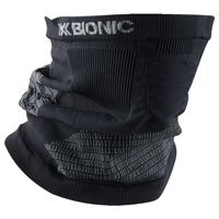X-bionic Neckwarmer 4.0 Black
