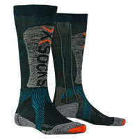 X-bionic Ski Energizer Light 4.0 Socks Blue