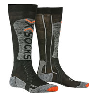 X-bionic Ski Energizer Light 4.0 Socks Grey