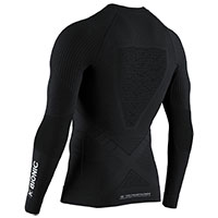X-bionic Energy Accumulator 4.0 Shirt Black