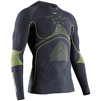 X-bionic Energy Accumulator 4.0 Shirt Green