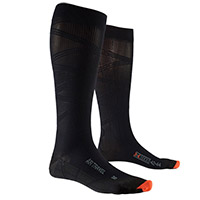Calcetines X-Bionic Air Travel Helix 4.0 negros