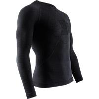 Camiseta X-Bionic Apani 4.0 Merino negro