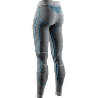 Pantaloni Donna X-bionic Apani 4.0 Merino Teal Donna