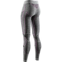 Pantalones Dama X-Bionic Apani 4.0 Merino rosado