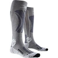 X-bionic Apani 4.0 Merino Socks Grey