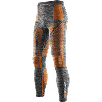X-bionic Energy Accumulator 4.0 Pants Orange