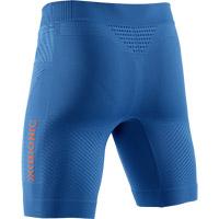 Pantaloni Corti X-bionic Invent Run 4.0 Speed Blu