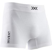 Boxer X-bionic Invent Sport 4.0 Lt Bianco