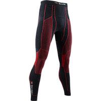 Pantalones X-Bionic Moto Energizer 4.0 LT rojo