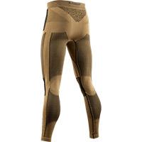Pantalones X-Bionic Radiactor 4.0 Winter dorado