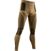 Pantaloni X-bionic Radiactor 4.0 Winter Oro