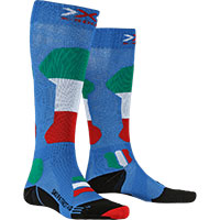 X-bionic Ski Patriot Italy 4.0 Socks